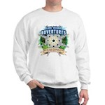 Lost Island Adventures Sweatshirt