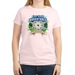 Lost Island Adventures Women's Light T-Shirt