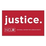 NCLR Sticker (name spelled out)