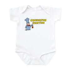 Conjunction Junction Infant Bodysuit