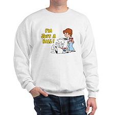 Just a Bill Sweatshirt