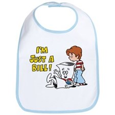 Just a Bill Bib