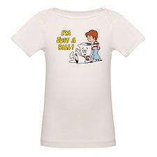 Just a Bill Organic Baby T-Shirt