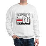 Musclecar 66 H Sweatshirt