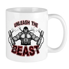 Unleash The Beast Mug