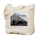 Sunset District Tote Bag