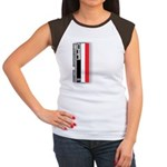 Musclecars V Women's Cap Sleeve T-Shirt