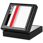 Musclecars V Keepsake Box