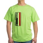 Musclecars V Green T-Shirt