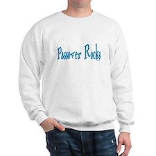 Passover Rocks Sweatshirt