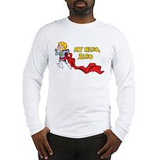My Hero, Zero Long Sleeve T-Shirt