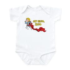 My Hero, Zero Infant Bodysuit