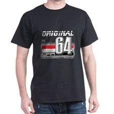 Musclecars 64H T-Shirt