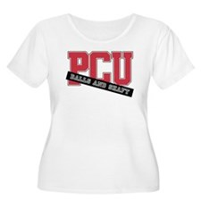 PCU Balls and Shaft T-Shirt
