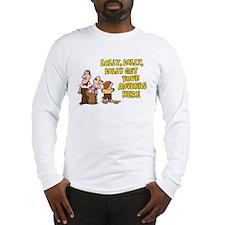 Lolly Lolly Lolly Long Sleeve T-Shirt