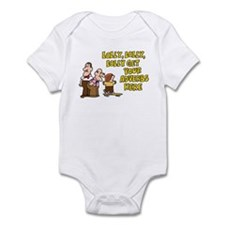 Lolly Lolly Lolly Infant Bodysuit