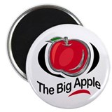 "New York 2.25"" Magnet (10 pack)"