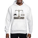Inside Joke Hooded Sweatshirt