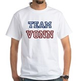 TEAM VONN Shirt