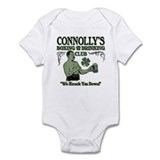 Connolly's Club Onesie
