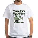 Donovan's Club  Shirt