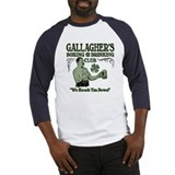 Gallagher's Club Baseball Jersey