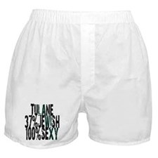 Unique Judaism Boxer Shorts