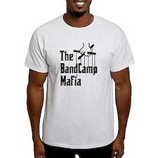 Band Camp Mafia T-Shirt