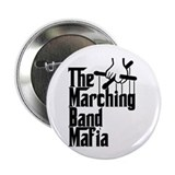 Marching Band Mafia 2.25&amp;quot; Button (10 pack)