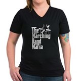 Marching Band Mafia Shirt