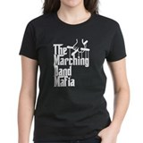 Marching Band Mafia Tee