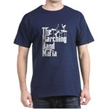 Marching Band Mafia T-Shirt