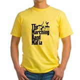 Marching Band Mafia T