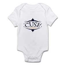 Cute Cuse Infant Bodysuit