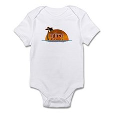 Ajira Destiny Infant Bodysuit