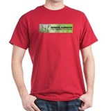 Parental Alienation T-Shirt, Multiple Colors