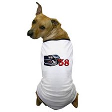 Unique Old skool Dog T-Shirt