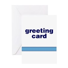Generic Greeting Card