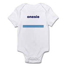 Generic Infant Bodysuit