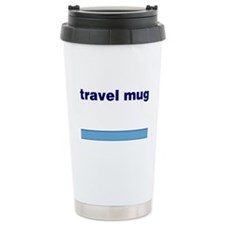 Generic Travel Mug