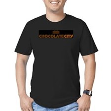 Chocolate City v5.5 T