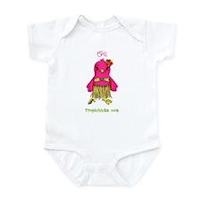 Orli Infant Bodysuit