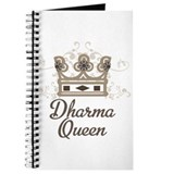 Dharma Queen Journal