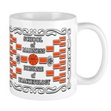 Doctorate of Bracketology Mug