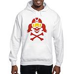 Lil' VonSkully Hooded Sweatshirt