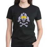 Lil' VonSkully Women's Dark T-Shirt