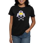 Lil' VonSkully Women's Dark T-Shirt