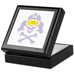 Lil' VonSkully Keepsake Box