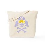 Lil' VonSkully Tote Bag