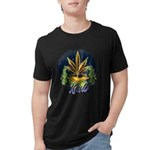 Lil' VonSkully Organic Toddler T-Shirt (dark)